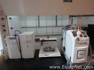 Gilson HPLC System with Advion Expression CMS
