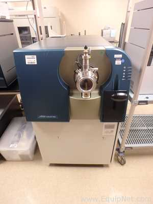 AB Sciex TripleTOF 6600 Mass Spectrometer With Peak Nitrogen Generator