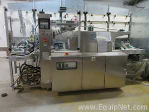 Pester Pac PEWO-Pac 450sn therm III 450E Stretch Banding Machine with Shrink Tunnel Unit