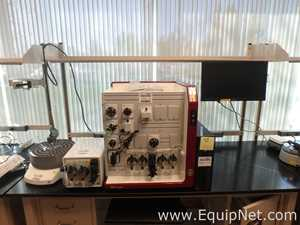 GE AKTA Pure Protein Chromatography System