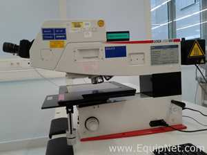 Leica Microsystems INM100 Microscope