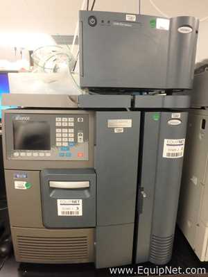 Waters e2695 HPLC With 2998 Detector
