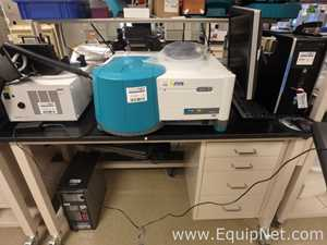 Varian Cary Eclipse Fluoresence Spectrophotometer