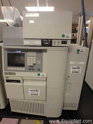 Waters 2695 HPLC With 2996 Detector