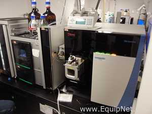 Thermo Fisher Scientific TSQ Quantiva Triple-Stage Mass Spectrometer with Vanquish UPLC Plus