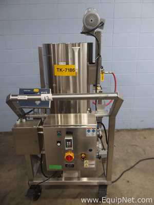 Thermo Scientific HyClone 200L Single Use Mixer