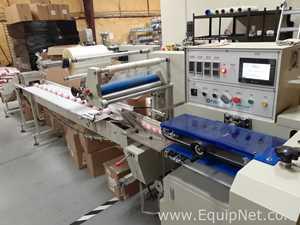 Furis Group FRS-590 Shrink Wrapper