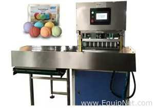 Furis Group FRS-8 Automatic Bath Bomb Press