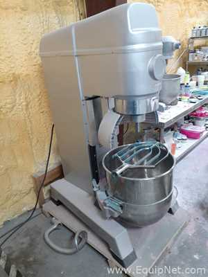 Furis Group FRS-MIX Floor mixer with 3 attachments
