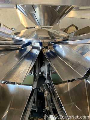 Ishida Scales  CCW-S-212 Basculas de Pesado para Formadora, Llenadora y Selladora