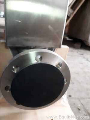 Rosemount DS 300S   Micro Motion Mass Flow Sensor