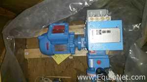 Lewa  EK-1 Double Diaphragm Metering Pump