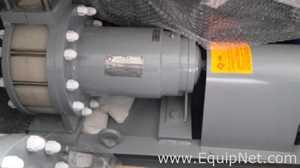 Bomba Centrífuga C.D.R. Pompe Motor s.r.l. TMN 40-13