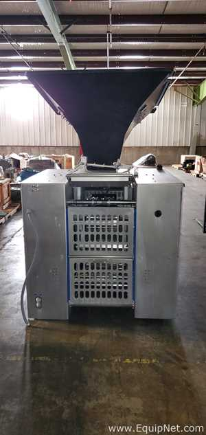 Rademaker X Pack Crusto 2V0 Continuous Dough Kneading and Sheeting For Soft Breads