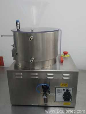 Esferonizadora Caleva Spheronizer MBS (Multi Bowl System)