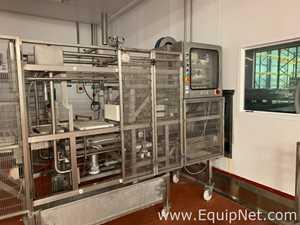 Maquinaria para Producción de Quesos Wright Pugson C23