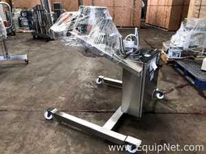 Servolift 18V43328 Stainless Steel Mobile Lift