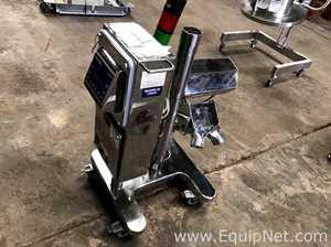 Safeline PH-2 Stainless Steel Metal Detector for Tablet