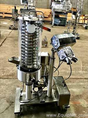 Detector de Metais aço inox Safeline PH-2