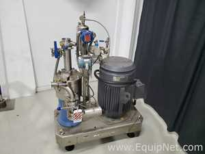 Ika Works, Inc. DR2000/20 Homogenizer High Shear Mixer 50hp