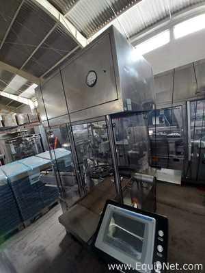 Envasadora Dara Maquinaria Industrial SYXE-CP32/1/4APP