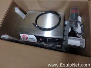 Unused Enercon Super Seal LM5609-05 Induction Cap Sealer for Bottle Sealing with Aluminum Foil