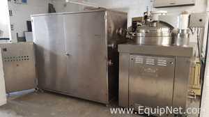 Homogeneizador Becomix RW 250
