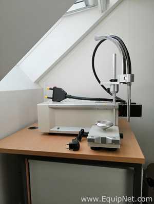 Espectrofotómetro Buchi  NirFLEX N-400