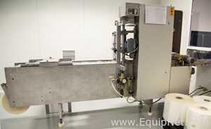 Multivac M800D Horizontal Form Fill Seal Machine
