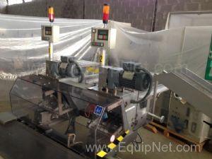 2批Rontech FAZ-230石膏袋摩擦给料机