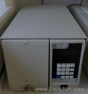 Waters 410 Refractometer Detector