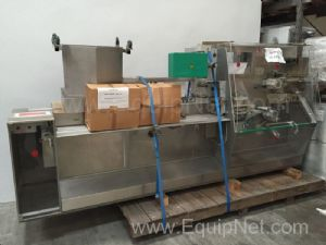 Marchesini MB421 Thermoformer Machine