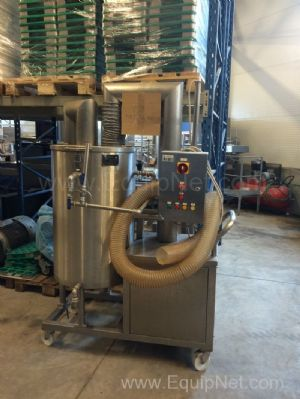 Baratto Power Beating Machine