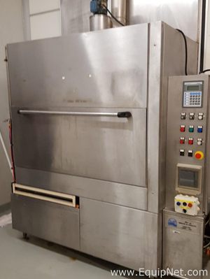 IWT W712VH Washer for Bottles and Parts