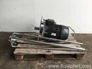 Silverson High Shear Mixer Blender