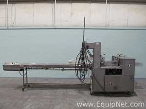 Doboy Mustang IV Automatic Horizontal Flow Wrapper