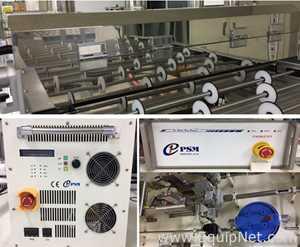 Limpador de Plasma PSM Inc. DRPX2-1200
