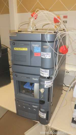 Waters Acquity UPLC System