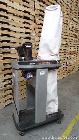 Delta 50-786 Dust Collector