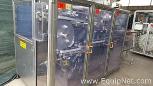 NEW ENGLAND MACHINERY MINI 11 - BOTTLE UNSCRAMBLER FEEDER