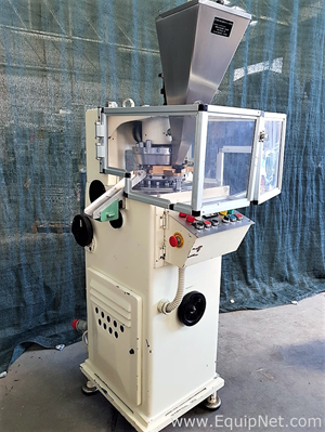 Ronchi - Rotary Tablet Press