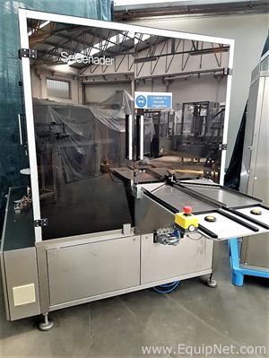 Seidenader PI-30-LR Inspection Machine
