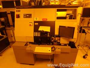 Beta Squared Lithography Micralign 552HT 100 mm Mask Aligner