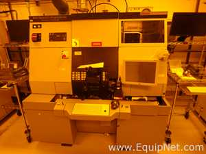Beta Squared Lithography Micralign 542HT Mask Aligner