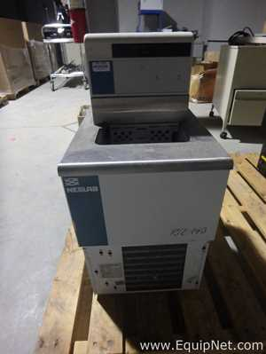 NesLab RTE-140 Recirculating Chiller