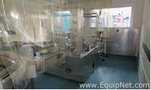 IMA Farmomac F57 Bottle Filling Line 3