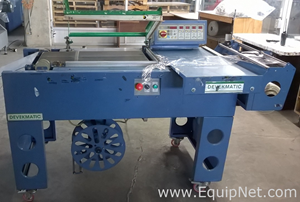 Devekmatic 34 A. L Bar Sealer