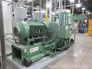 Ingersoll Rand Turbo-Air 3000 450 HP Air Compressor