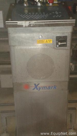 Linx Printing Technologies plc XYMARK 10S T20 Laser