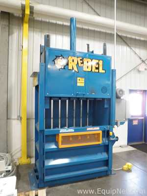 REI Rebel Vertical Baler